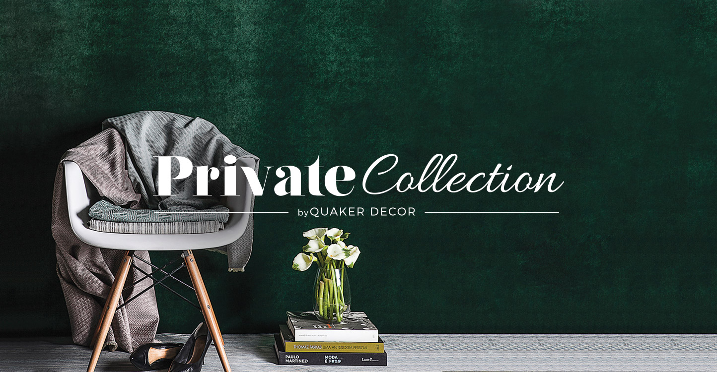 Quaker Decor - Private