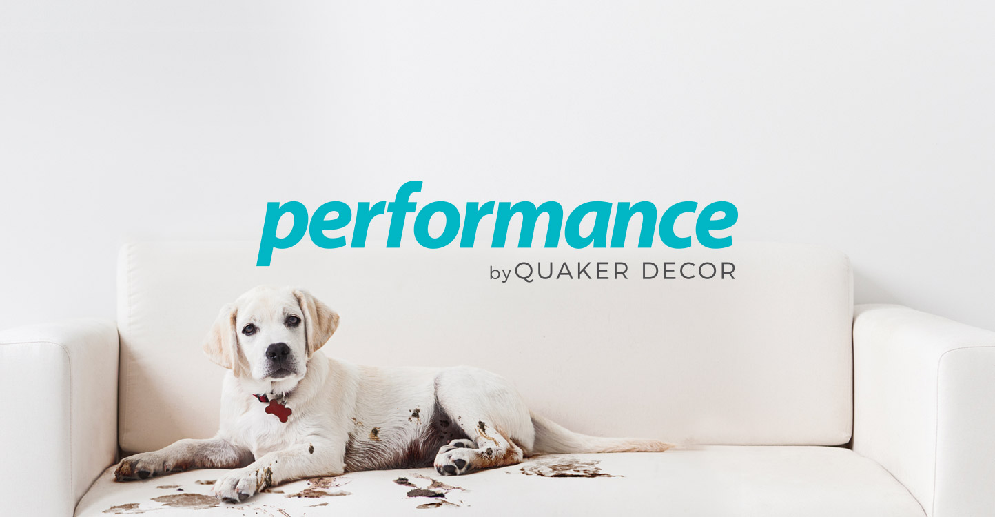 Quaker Decor - Performance